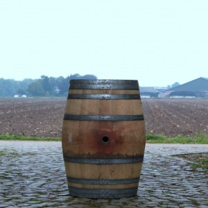 Wijnvat eikenhout