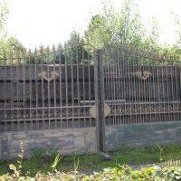 Tuin poorten, www.vanroykasseien.nl