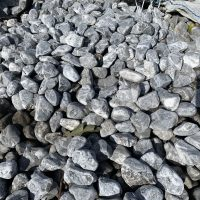 Ornamental gravel and Ornamental stones